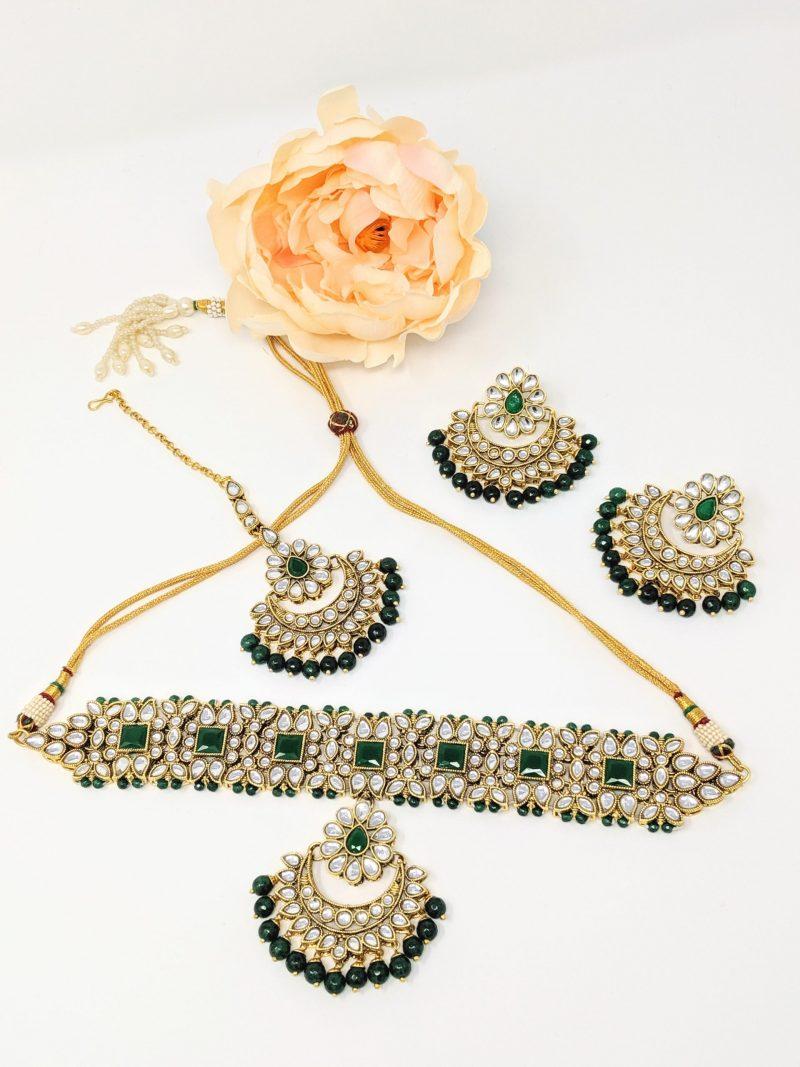 Parini Necklace Set - East Boutique