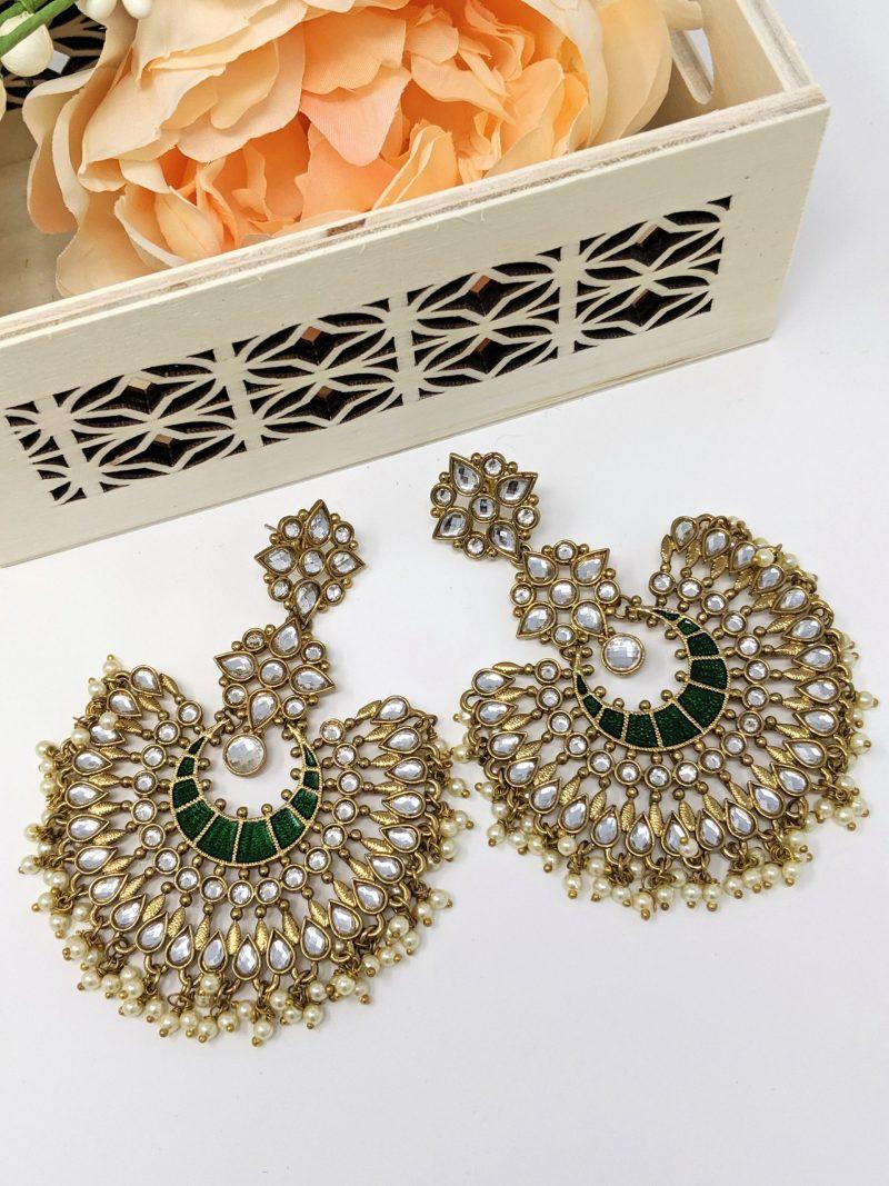 Chakra Earrings - East Boutique